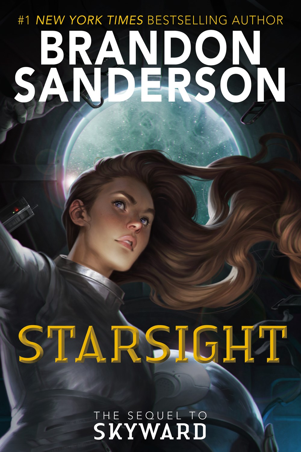 Starsight (Skyward #2)