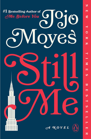 Still Me ( Me Before You Trilogy #3 )
