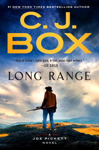 Long Range (Joe Pickett Novel #20)