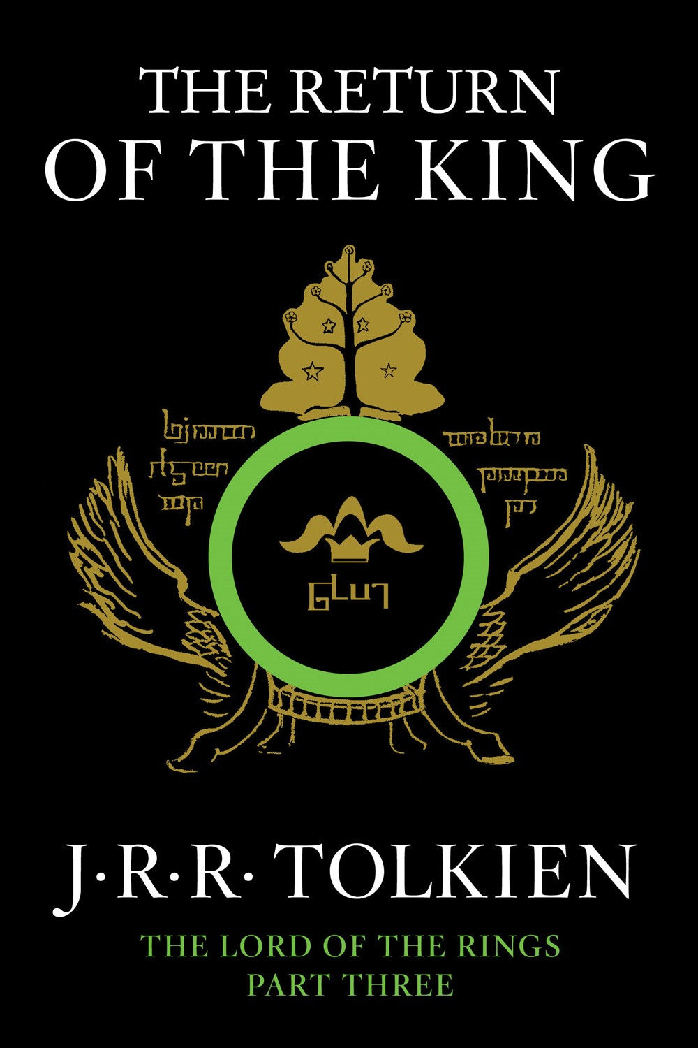 The Return of the King ( Lord of the Rings #3 )