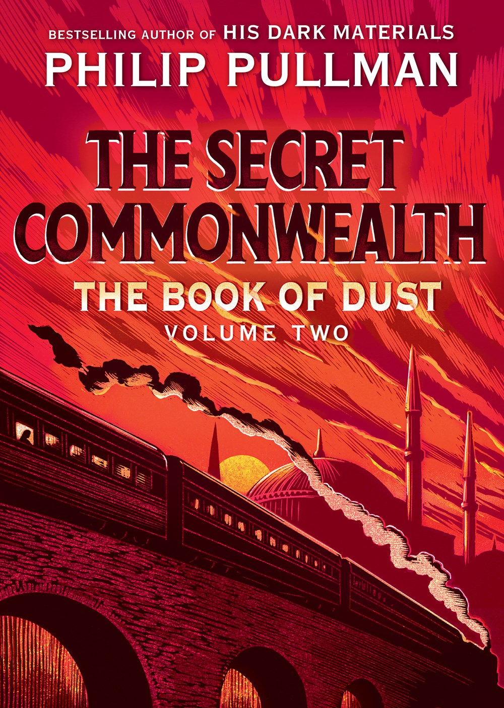 The Book of Dust: The Secret Commonwealth (Book of Dust, Volume 2) ( Book of Dust #2 )