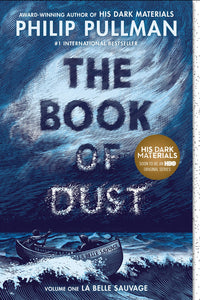 The Book of Dust ( Book of Dust #1 )