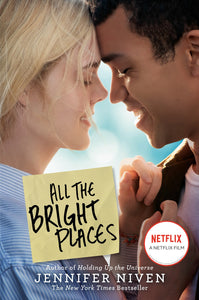 All the Bright Places (Movie Tie-In)
