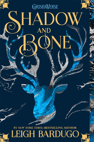 Shadow and Bone ( Grisha Trilogy #01 )