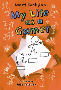 My Life as a Gamer ( My Life Series, 5 )