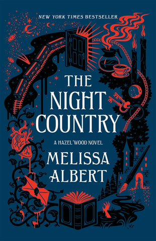 The Night Country (Hazel Wood #2)