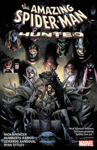 Amazing Spider-Man Vol. 4: Hunted