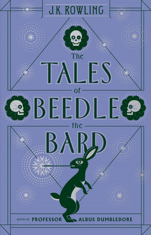 The Tales of Beedle the Bard ( Harry Potter )