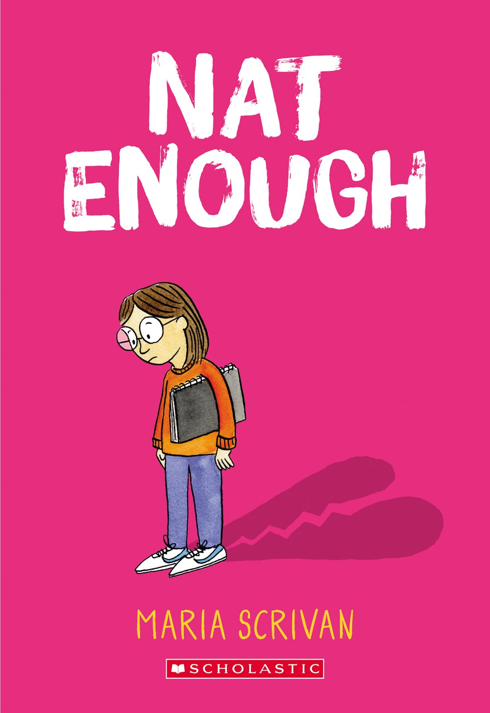 Nat Enough (Nat Enough #1)