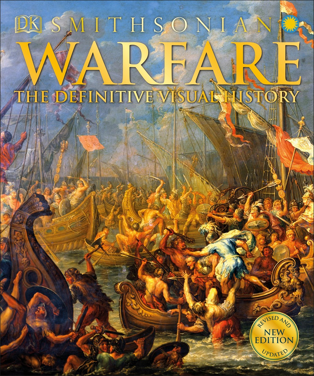 Warfare: The Definitive Visual History