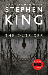 The Outsider (Media Tie-In)