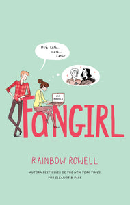 Fangirl (Spanish Edition)