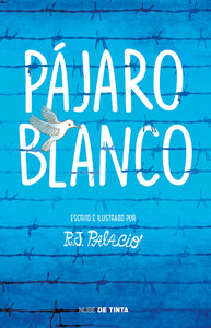 Pájaro Blanco / White Bird