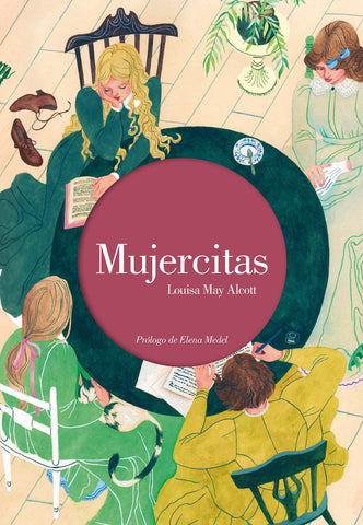 Mujercitas / Little Women (Illustrated)