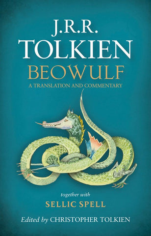 Beowulf : A Translation and Commentary