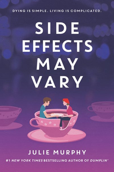 SIDE EFFECTS MAY VARY PB