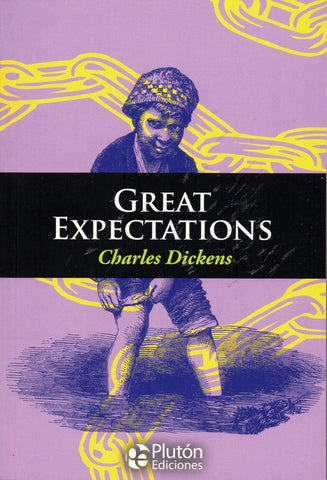 Great Expectations (English Classics)
