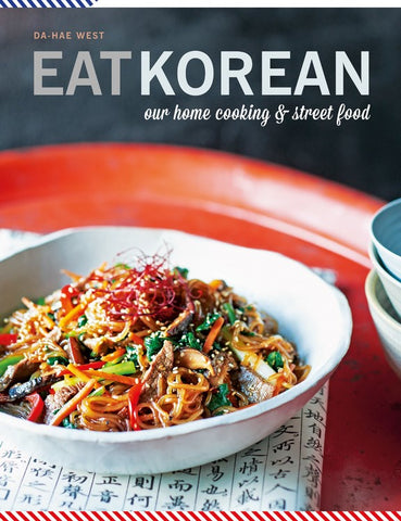 EAT KOREAN