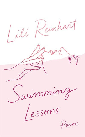Swimming Lessons : Poems