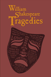 William Shakespeare Tragedies