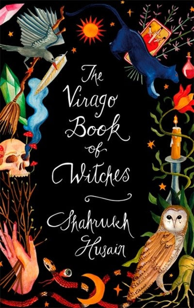 The Virago Book Of Witches