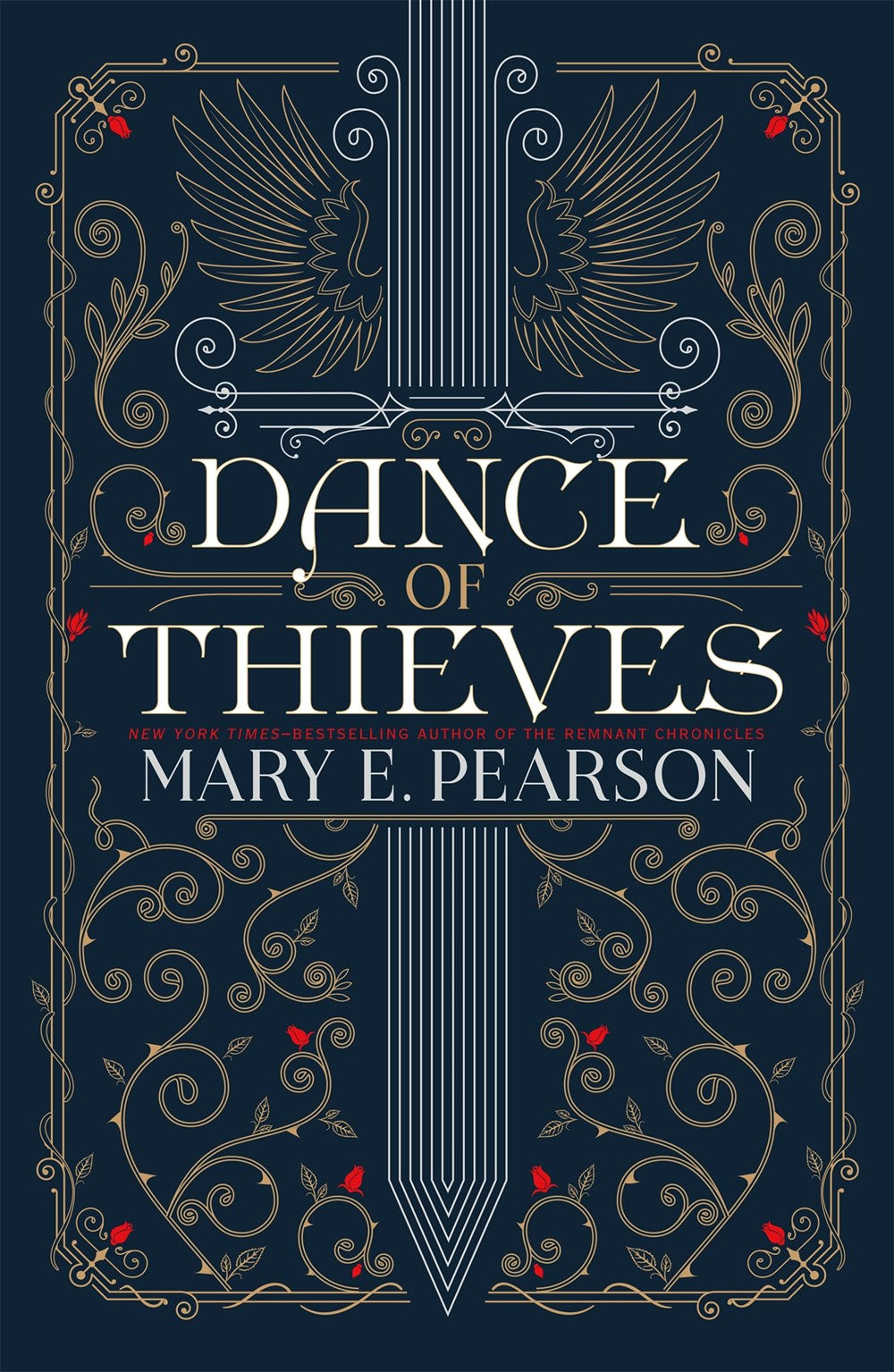 DANCE OF THIEVES (PB)