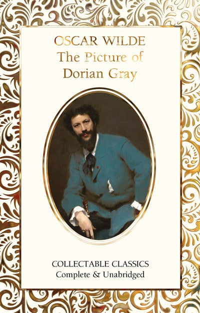 The Picture of Dorian Gray HC
