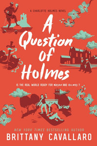A Question of Holmes PB