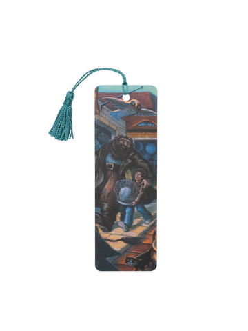 Diagon Alley Harry Potter bookmark