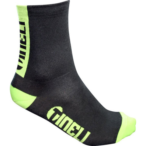 Tineli High-Top Socks