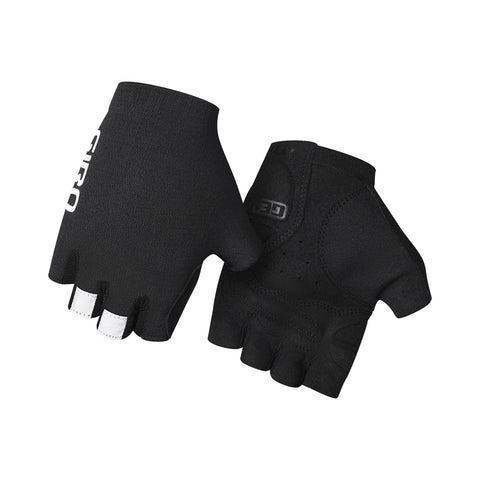 Giro Xnetic Road Gloves Black