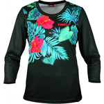 Tineli Women's Tropical Trail Jersey