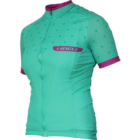 Tineli Women's Mint Delight Jersey