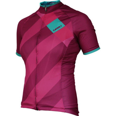 Tineli Women's Berry Slice Jersey