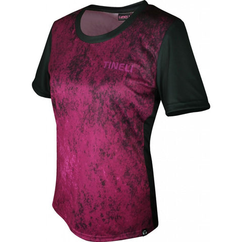 Tineli Women's Eroded Trail Jersey