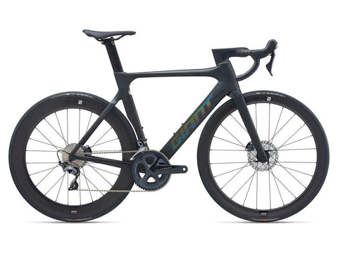 2021 Propel Advanced 1 Disc