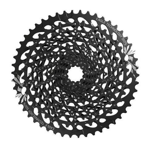 SRAM GX Eagle 12 Speed Cassette - XG-1275