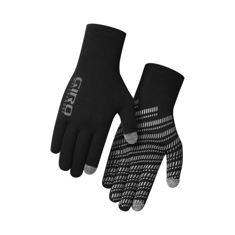 Giro Xnetic H20 Winter Gloves Black