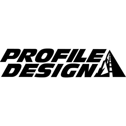 Profile Design Logo