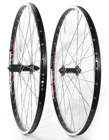 "26"" NOVETEC NON DISC WHEELS"
