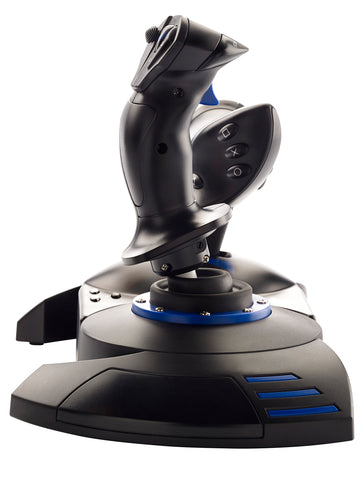Thrustmaster - T Flight HOTAS 4 Flight Stick