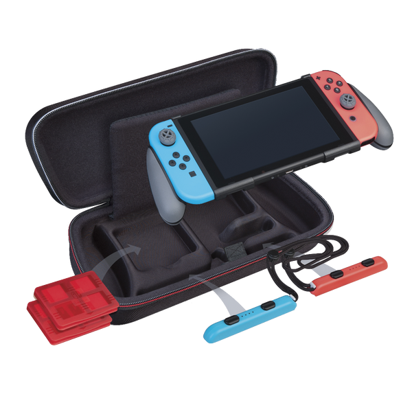 Nintendo Switch GoPlay GAME TRAVELER PACK