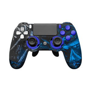 SCUF INFINITY PRO PS4 KNIGHTS - Bluemouth Direct
