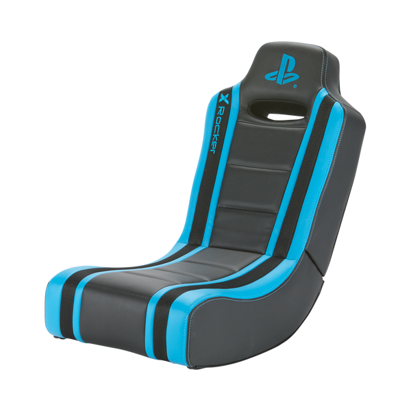 X Rocker® PlayStation Geist 2.0 Floor Rocker - Bluemouth Direct