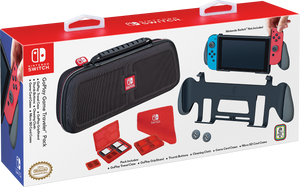 Nintendo Switch GoPlay GAME TRAVELER PACK - Bluemouth Direct