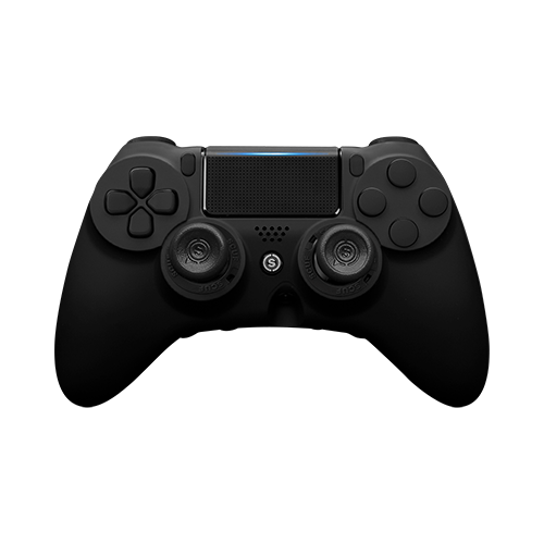 SCUF IMPACT BLACK - Bluemouth Direct