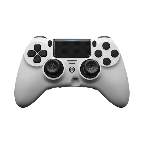 SCUF IMPACT WHITE - Bluemouth Direct