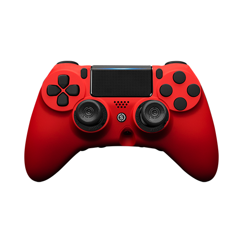 SCUF IMPACT RED - Bluemouth Direct