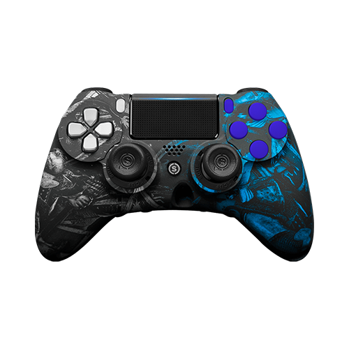 SCUF IMPACT PS4 KNIGHTS OF SCUF - Bluemouth Direct