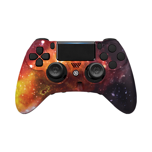 SCUF IMPACT PS4 SUPERNOVA - Bluemouth Direct